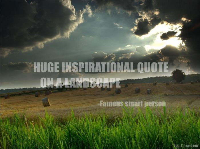 inspirationalquote